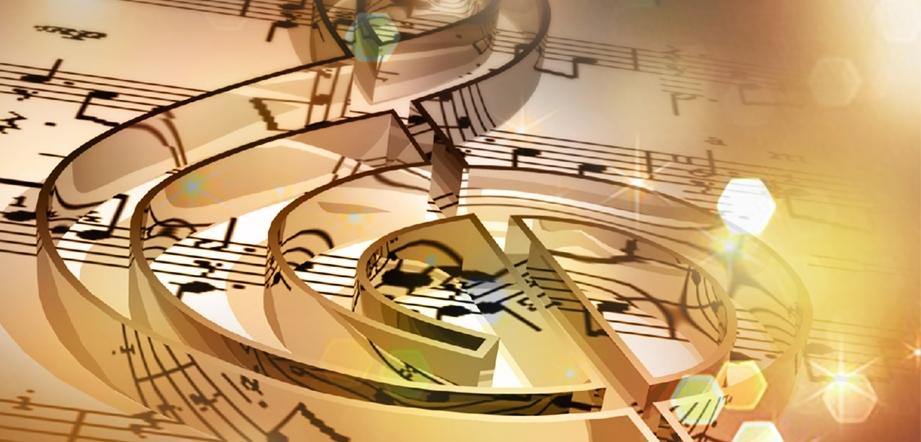 Стихи, открытка с днем рождения мужчине музыканту дирижеру